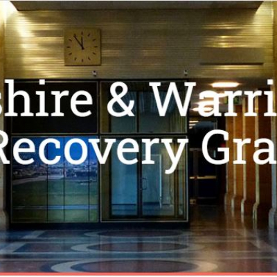 C W Recovery Grant