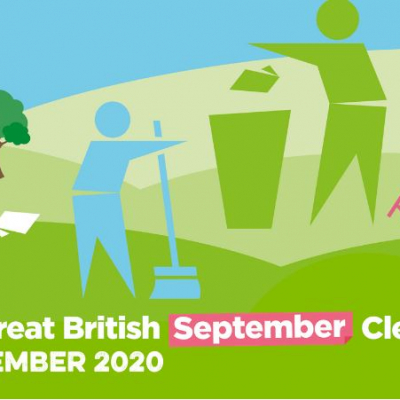 Keep Britain Tidy Logo