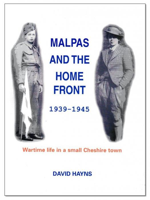 Malpas and the Home Front