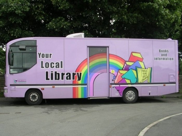 mobile library 2