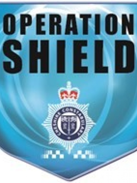 Operation Shield