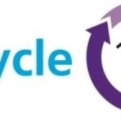 Recycle first  Logo