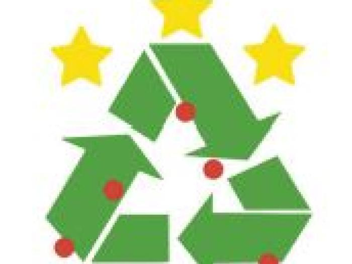 recycling triangle