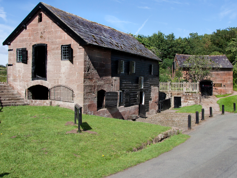 Stretton-Watermill